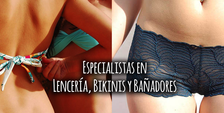 curso de costura Barcelona, especialistas en lencería, bikinis y bañadores